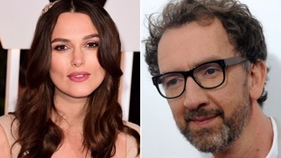 Director apologises for 'mean and hurtful' Keira Knightley remarks
