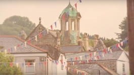 Bunting could be banned at Lostwithiel Carnival