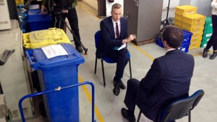 Paul Brand: Can Osborne clamp the Boris bus?