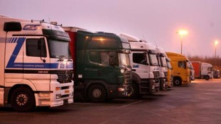 Miscellaneous lorries