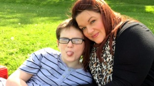 Mum confident in campaign to move mentally ill son closer to home
