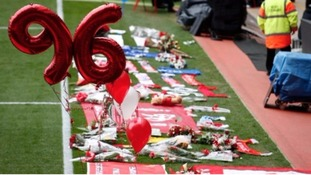 19 people refuse to help Hillsborough disaster police force inquiry