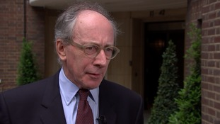 Sir Malcolm Rifkind said Angela Merkel's intervention in the debate was welcome and justified.