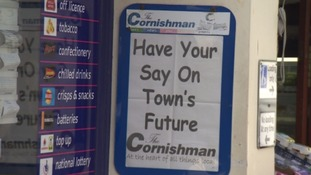 St Ives has already held a referendum