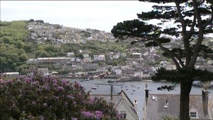 Fowey could hold its own referendum