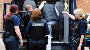 MPs concern over failure to deport 'small town' of foreign criminals