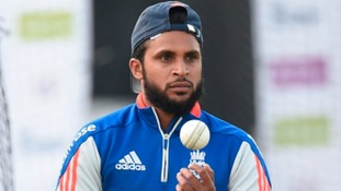 England spinner Adil Rashid pens new Yorkshire deal