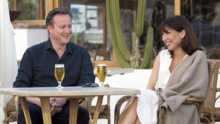 Cameron: Marrying Samantha 'best decision of my life'