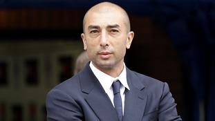 Roberto Di Matteo appointed Aston Villa manager