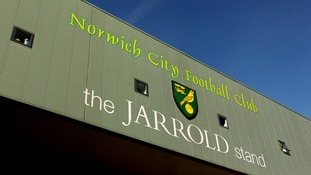 Farewell to the Canaries' Jarrold Stand - but where will fans sit now?