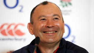 Eddie Jones prepared for mind games during tour of Australia