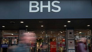 Every BHS store in Wales to close as firm goes under