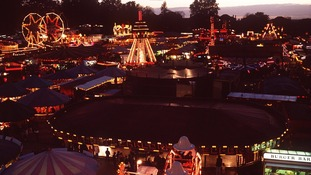 Top Goose Fair Facts