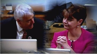 First Minister vote boosts Plaid support