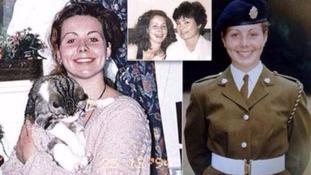 Coroner records suicide verdict in Deepcut soldier death