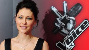 Emma Willis will host The Voice UK when it moves to ITV next year