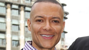 Clive Lewis was late for his first day in the job.