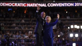 Live updates: Democratic National Convention