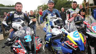 Armoy road races