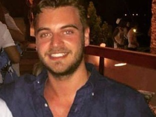 Thomas Hulme died in hospital a day after the altercation