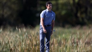 Rory McIlroy said Europe would bounce back from their Ryder Cup loss.