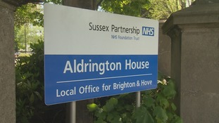Sussex Partnership NHS Trust