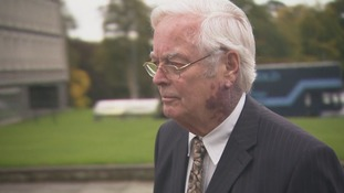 Former police chief Gordon Anglesea to be sentenced for historical abuse