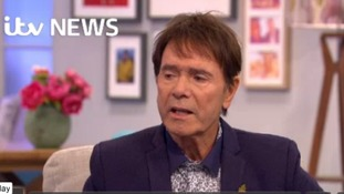 Sir Cliff Richard found himself in 'horrifying situation'