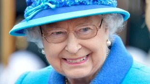 Queen steps down as patron of charities