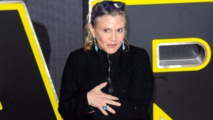 No plans to digitally recreate Carrie Fisher in future Star Wars films, Lucasfilm confirm