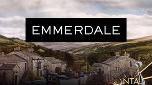 Emmerdale beat Coronation Street and EastEnders.