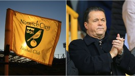 Norwich City Chief Executive Jez Moxey resigns