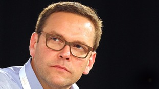 Ofcom asked to re-examine whether James Murdoch is 'fit to run a broadcaster'