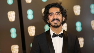 Dev Patel stars in Lion.