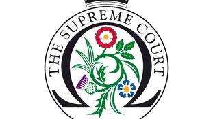 UK Supreme Court crest