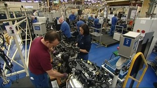 Bridgend Ford workers consider options over job losses