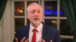Jeremy Corbyn has made a fresh plea for unity in his party.