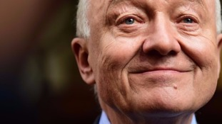 The ex-mayor of London, Ken Livingstone, has been suspended from the Labour Party for a year.