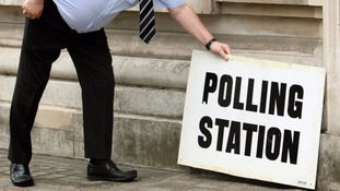 A general election is expected for June 8 this year.