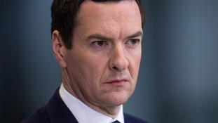 George Osborne had faced calls to quit the House of Commons because of his busy working life outside of Parliament.