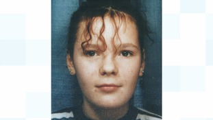 Second man arrested over schoolgirl's 1994 murder
