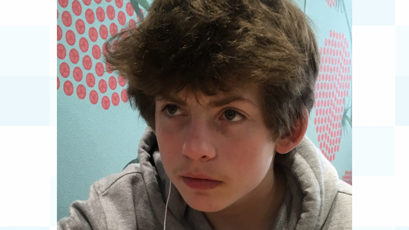 Search For Missing 14 Year Old Boy From Shrewsbury