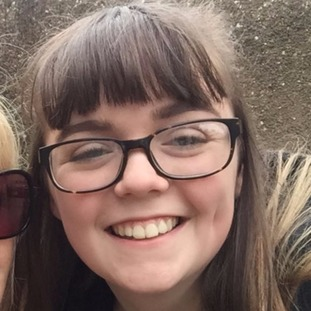 Georgina's family told how she had 'a smile that was never ending'.