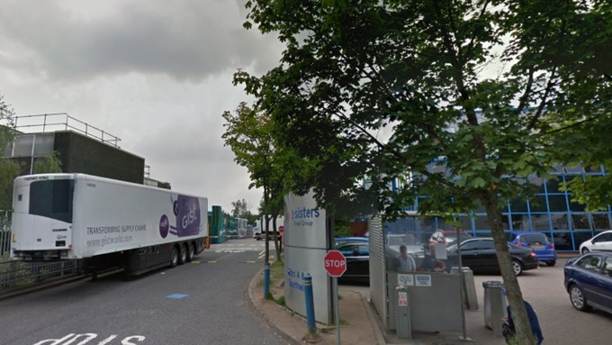 2 Sisters Food Group Has Announced That A Plant Is To Close In Smethwick