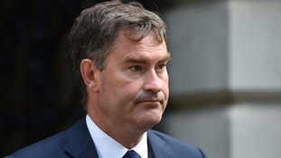 Work and Pensions Secretary David Gauke
