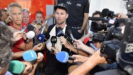 Mark Cavendish demands end to 'vile and threatening' online trolls