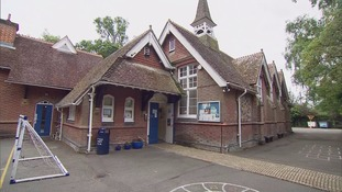 John Keble Primary School