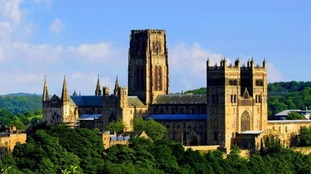 Durham Cathedral to get £1million in heritage funding