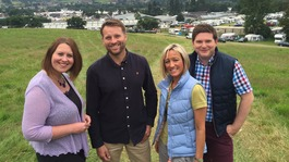 Royal Welsh Show 2017