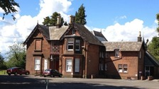 Grace Arts Centre in Dumfries